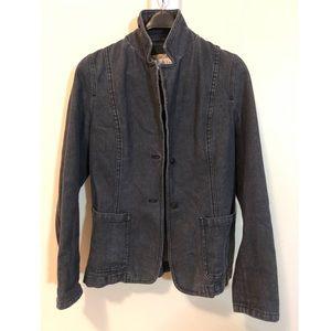 MaxMara denim jacket